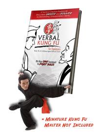 Verbal-kung-fu