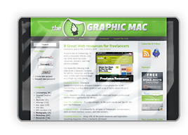 ThegraphicMac