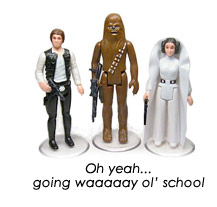 Starwartoys